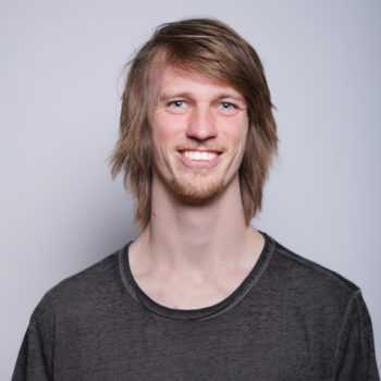 Team Little Chicken - Developer Joris van Leeuwen