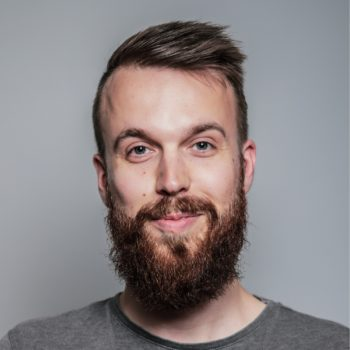 Team Little Chicken - Developer Yannic van den Berg