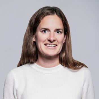 Team Little Chicken - Producer Anne Veerle Vaarkamp