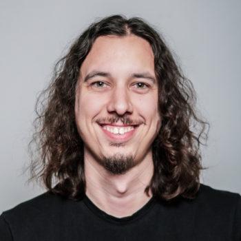Team Little Chicken - Developer Joran de Raaff