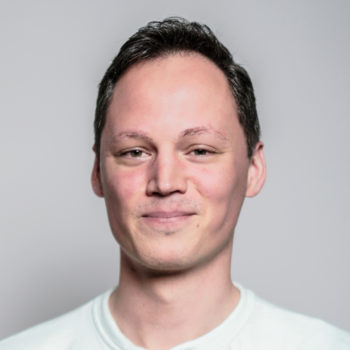 Team Little Chicken - Developer Michiel Frankfort
