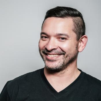 Team Little Chicken - CEO Yannis Bolman