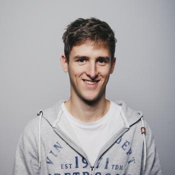 Team Little Chicken - Developer Stagiair Nathan Flier